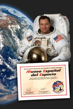 astronautas hispanos - photo #4